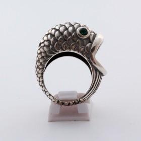 Anello Pesce